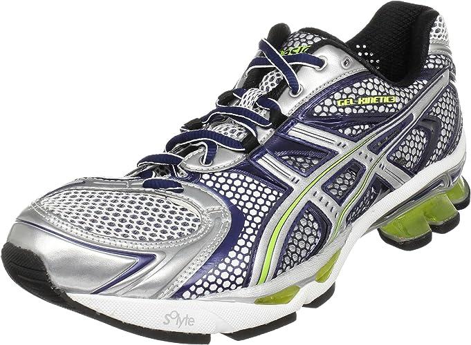 ASICS Gel Kinetic 2 Running Shoes Women's Size 8 US
