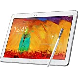 """Samsung 10.1 2014 Tablette Tactile 10.1 """" Android Blanc"""