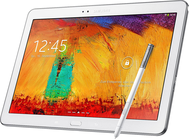 Samsung Galaxy Note 10.1 2014 - Tablet (2.3 GHz, Flash, microSD (TransFlash), 16 GB, 256.5 mm (10.1
