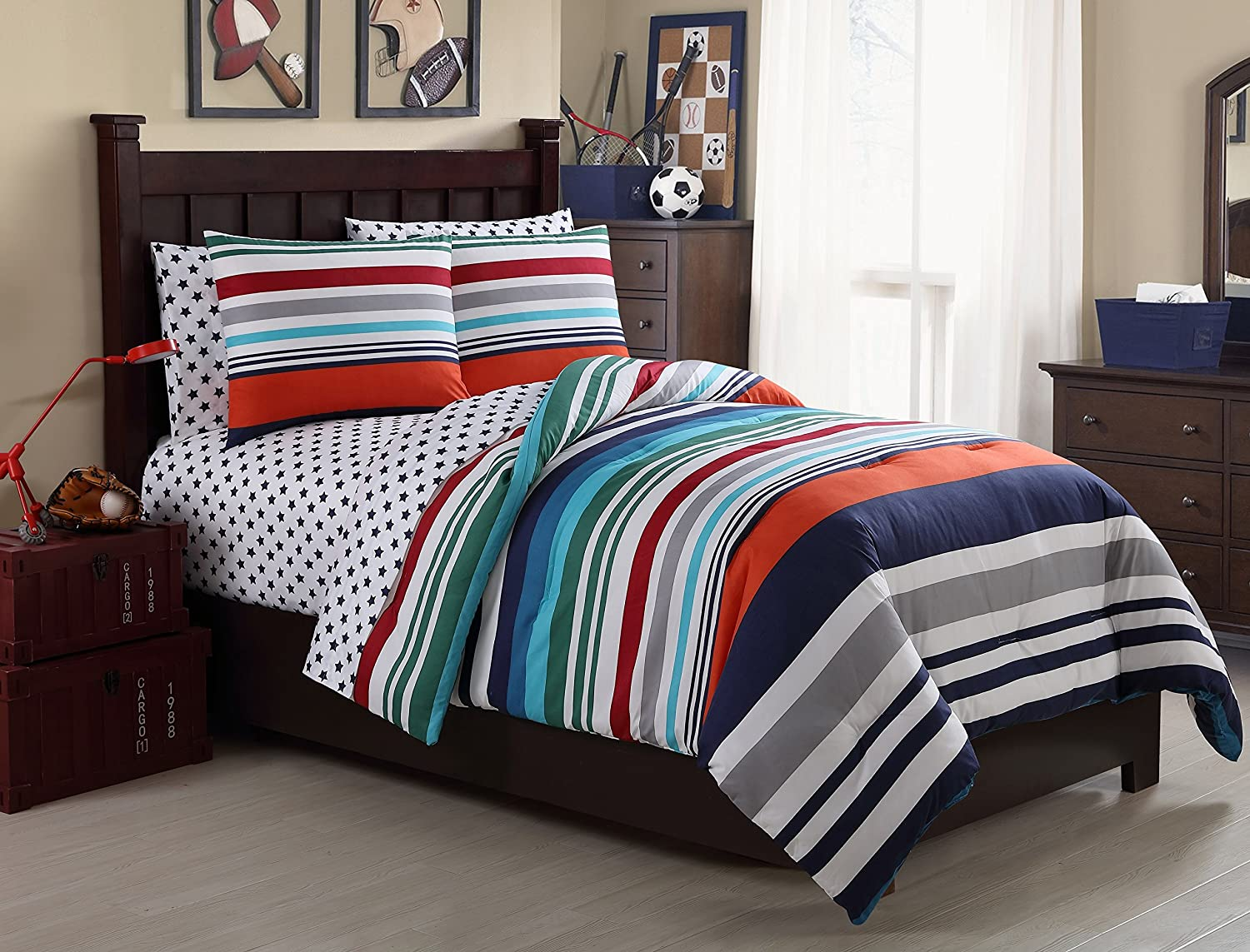 teen boys and teen girls bedding sets – ease bedding with style - twin size bedding by karalai bedding collection