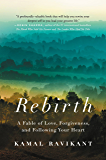 Rebirth: A Fable of Love, Forgiveness, and Following Your Heart (English Edition)