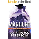 Manhunt (A Rocky Mountain Thriller)