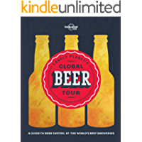 Lonely Planet's Global Beer Tour (English Edition)