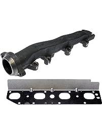 Dorman 674-923 Passenger Side Exhaust Manifold Kit For Select Chrysler/Dodge/Ram Models