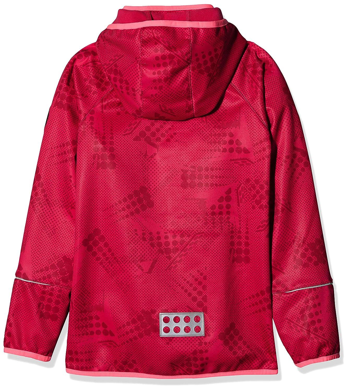 Lego Wear Girls Jacket