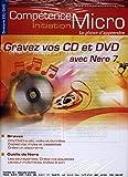 Gravez Vos CD/DVD avec Nero 7
