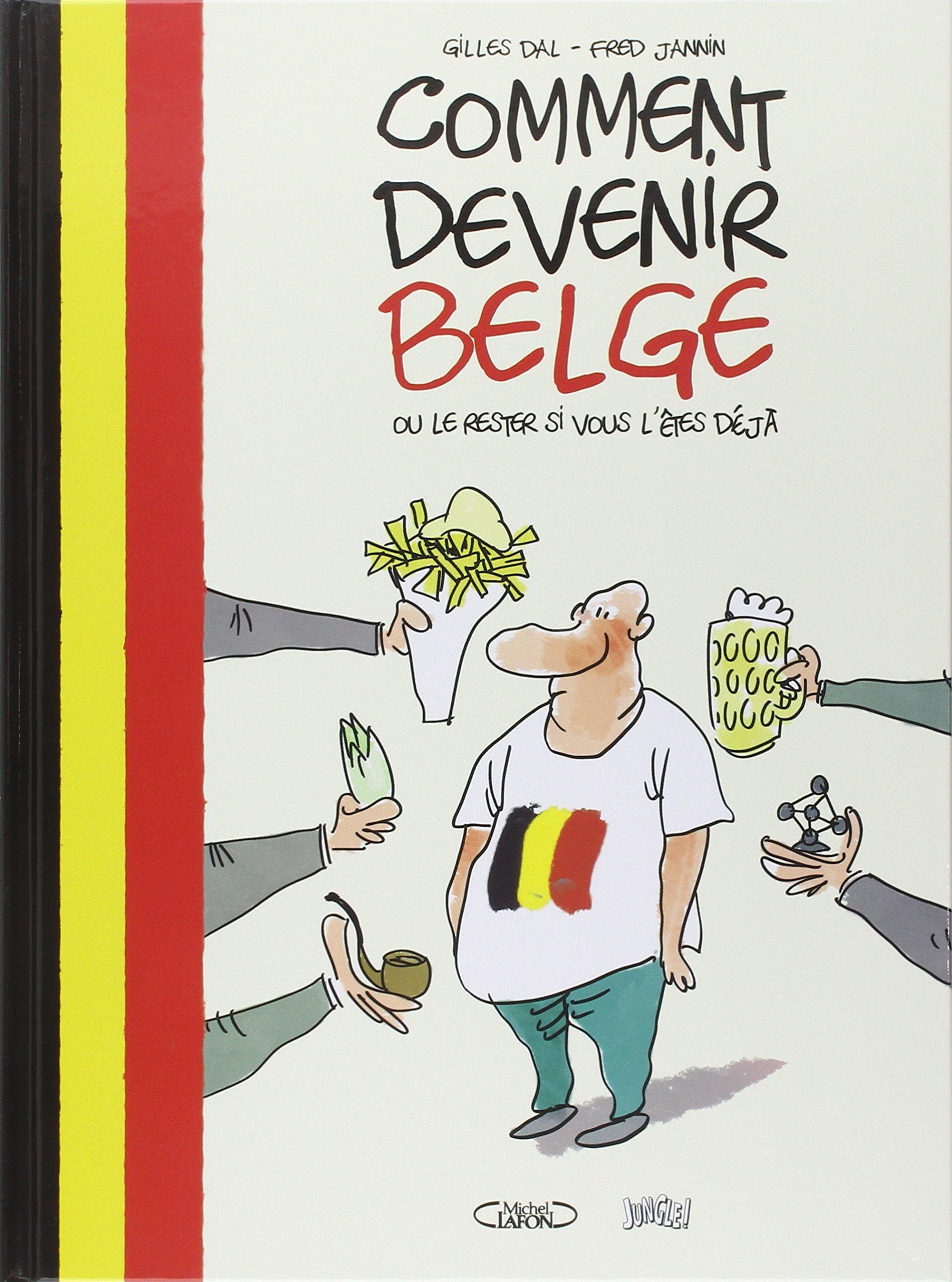 livre bd belge