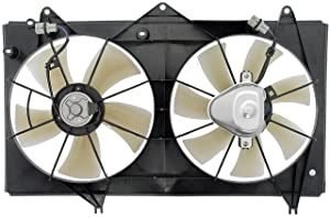 Dorman 620-531 Radiator Fan Assembly