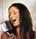 Microphone Shower Head