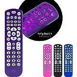 GE Backlit Universal Remote Control for Samsung, Vizio, LG, Sony, Sharp, Roku, Apple TV, RCA, Panasonic, Smart TV…