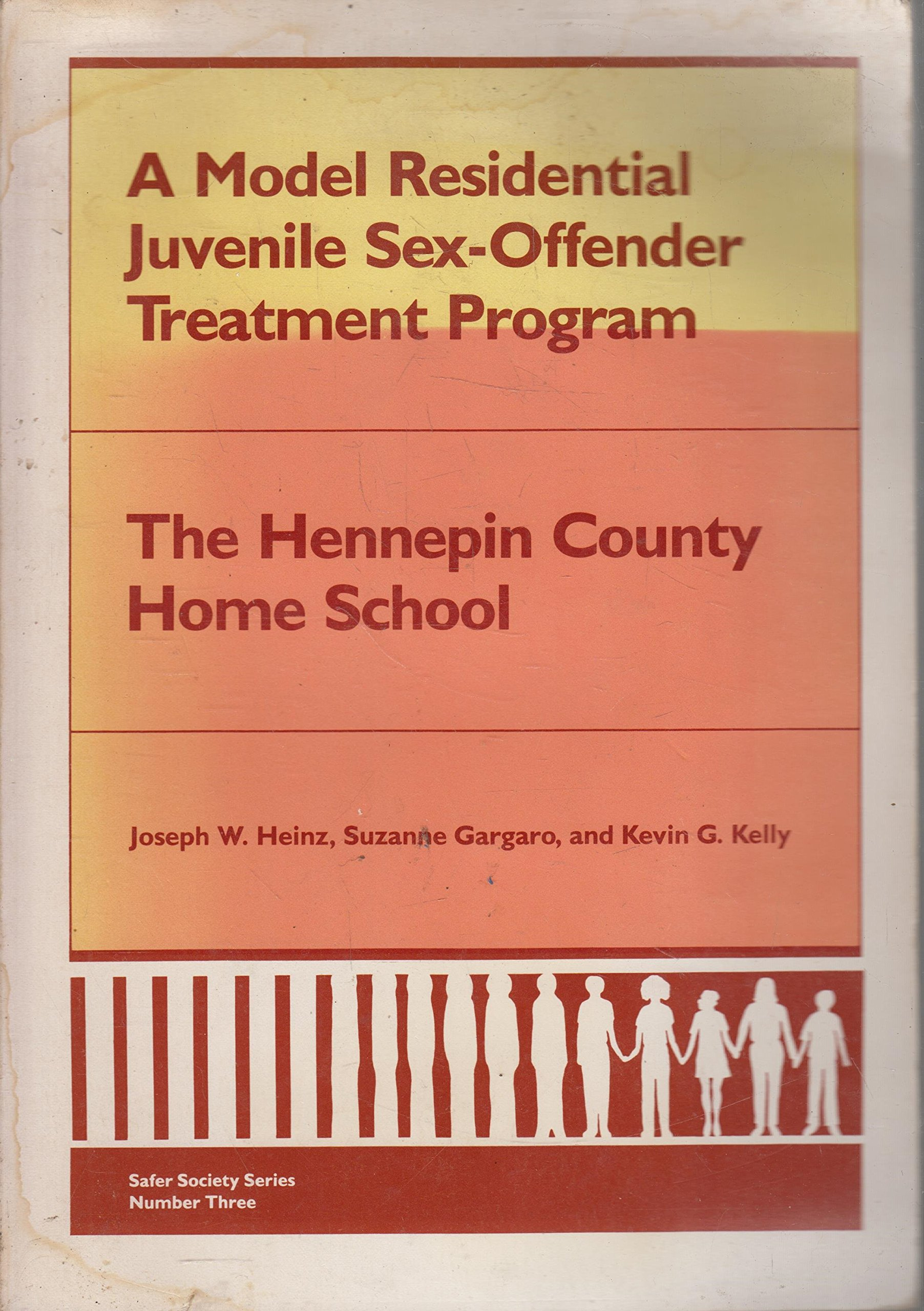 Treatment programs for adolescent sex offenders