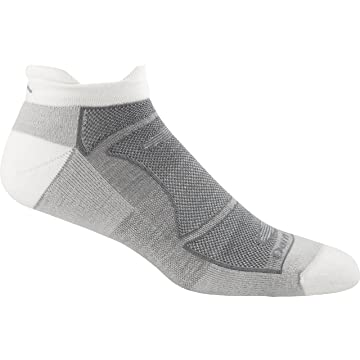 mini Darn Tough Men's No-Show Light Cushion Athletic Socks
