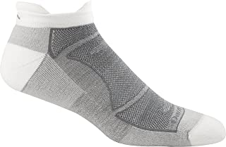 product image for Darn Tough Men's No-Show Light Cushion Athletic Socks, (Style 1722) - 6 Pack