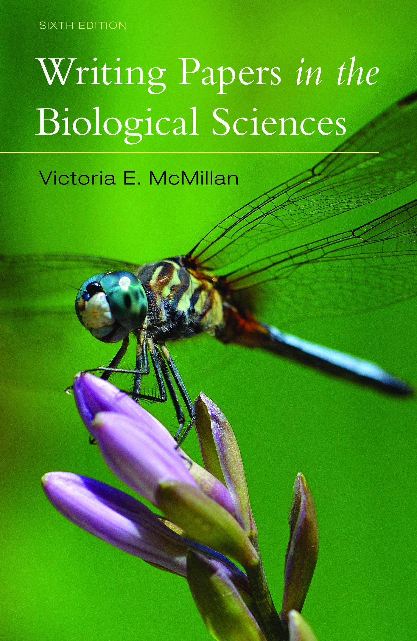 Writing Papers in the Biological Sciences by Bedford/St. Martin's