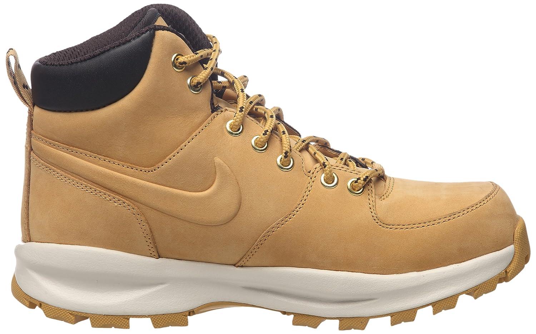 Nike 454350 700 Manoa Leather Herren Herren Herren Sportschuhe Wandern  28ffd5