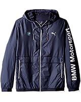 PUMA Men's Bmw Msp Lightweight Jacket