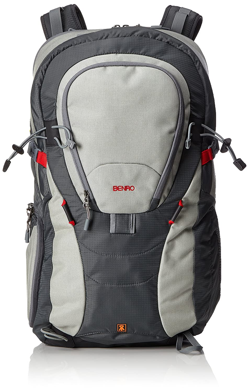 カメラ用Benro Hummer 200バックパック - グレー   B00GR1PFOW
