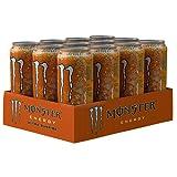 Monster Ultra Sunrise Energy Drink 500 ml (Pack of 12)