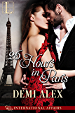 26 Hours in Paris (International Affairs)