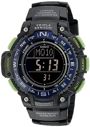 Hombre Relojes Sgw 1000 Protrek 1a 1000 Casio reloj dthsQr