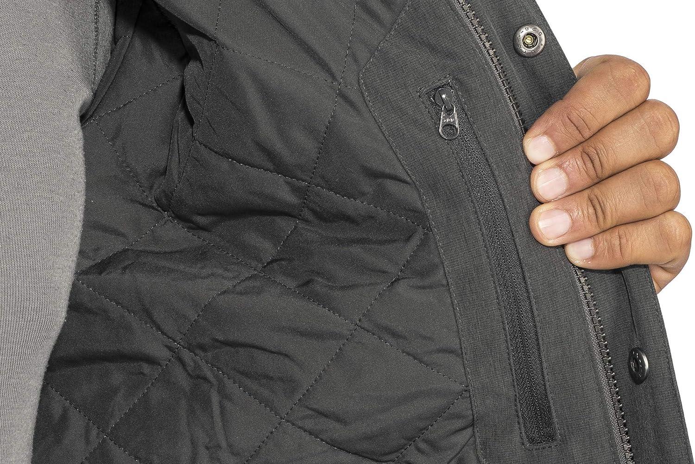Bergans Oslo 2L Insulated Jacket Men wasserdichte