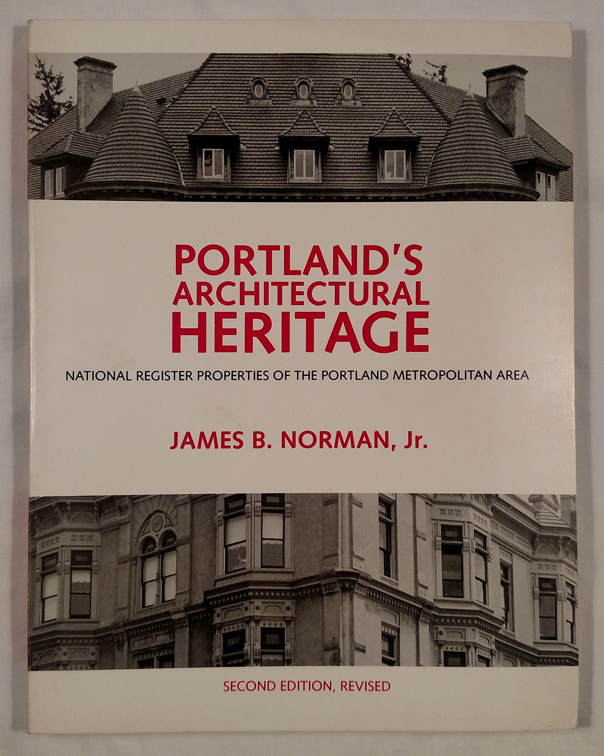 Portland's Architectural Heritage