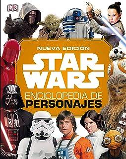 Star Wars. El gran libro de la galaxia: Amazon.es: Varios autores: Libros