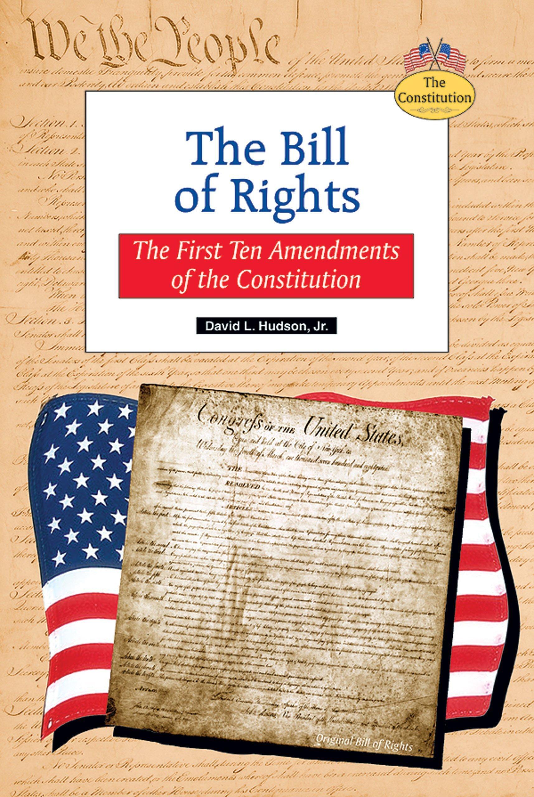bill of rights first ten amendments