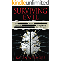 Suviving Evil: CIA Mind Control Experiments in Vermont