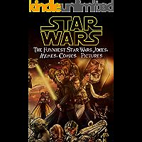 Star Wars: The Funniest Star Wars Jokes, Memes, Comics & Pictures