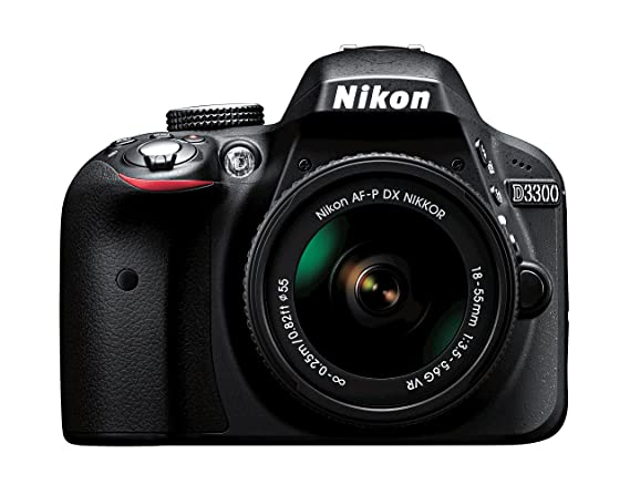 The 8 best nikon d3300 dslr camera with 18 55mm vr lens review