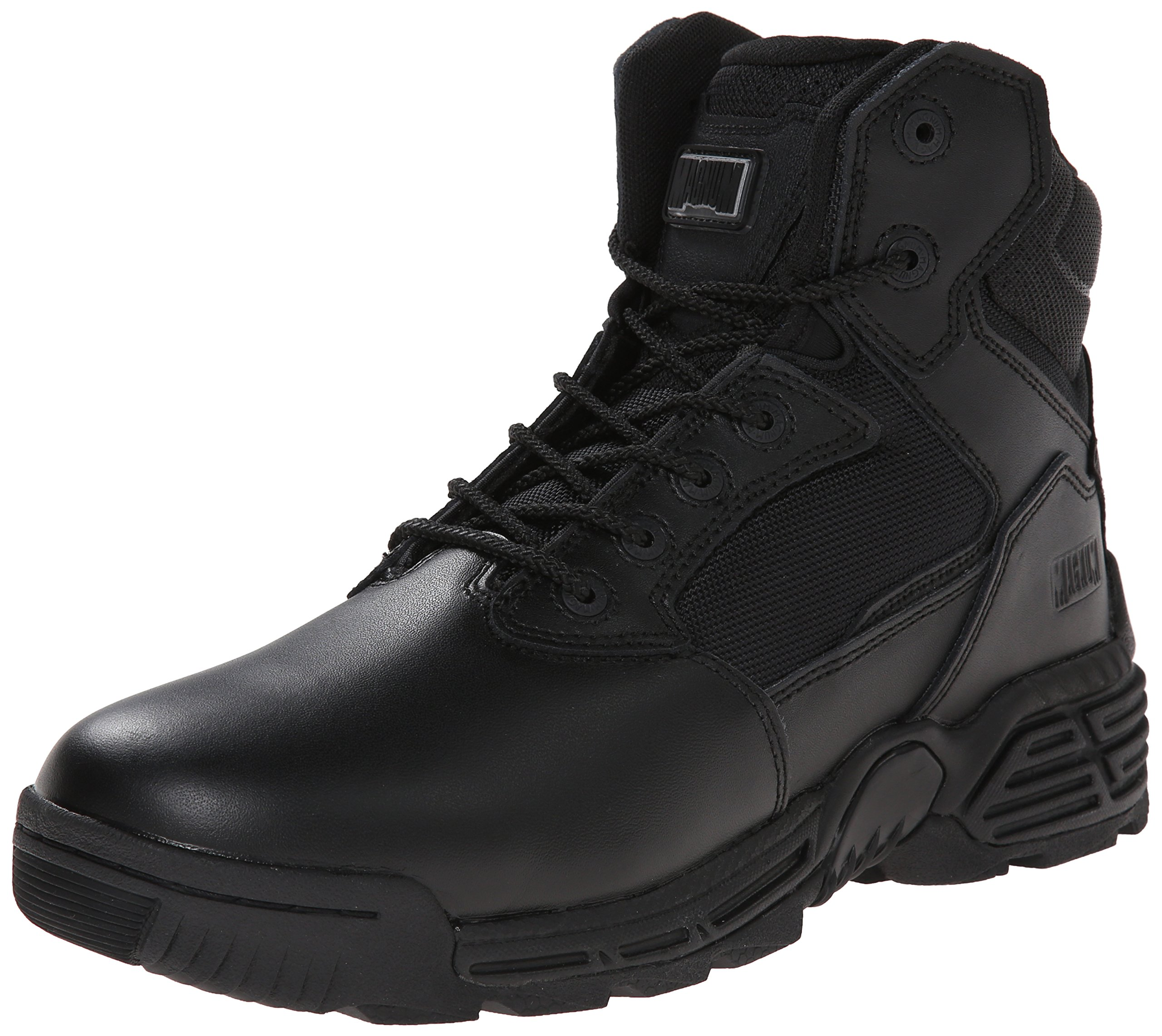 Magnum Men's Stealth Force 6.0 Boot,Black,15 M US