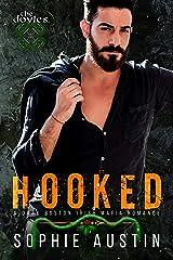 Hooked: A Christmas Romance: The Doyles, Boston Irish Mafia Romance Kindle Edition