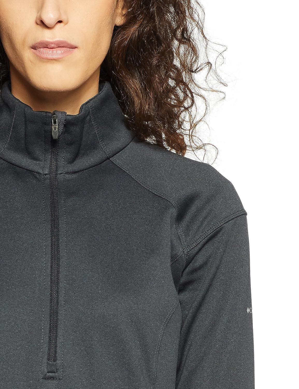 Columbia Sportswear Womens Saturday Trail Half Zip Shirt Columbia Sporting Goods