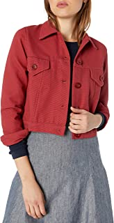 product image for Rachel Pally Women's Canvas Gib Jacket
