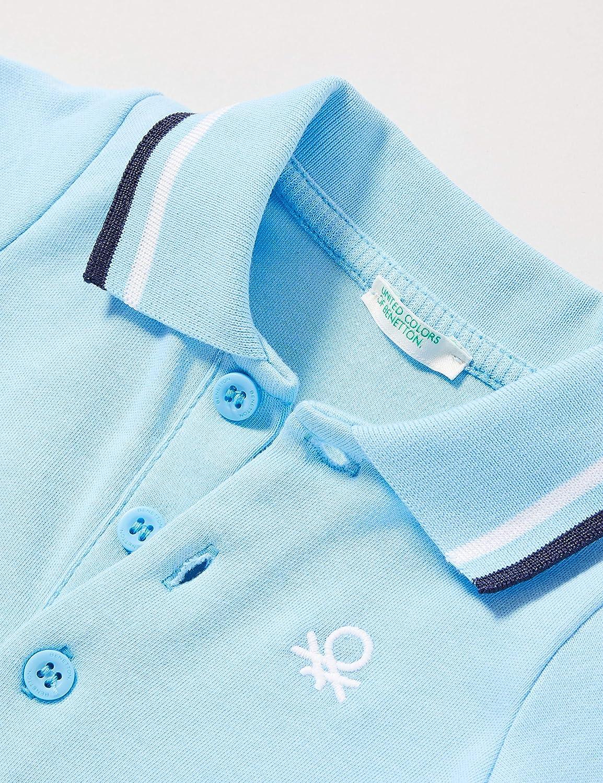 United Colors of Benetton Body Unisex-Bimbi