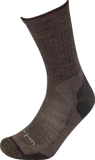 Lorpen T2 W Merino luz hiker-two paquete de calcetines: Amazon.es: Deportes y aire libre