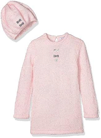 555b6da58 3 Pommes Baby Girls  Chic Dress