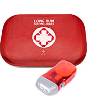 Home First Aid Kit: For Business Travel Office Camping Car Boat Large All Purpose Family First-Aid Supplies Vehicle Survival Emergency Response Compact Scissors Tweezers Bandages Gauze Tape and More