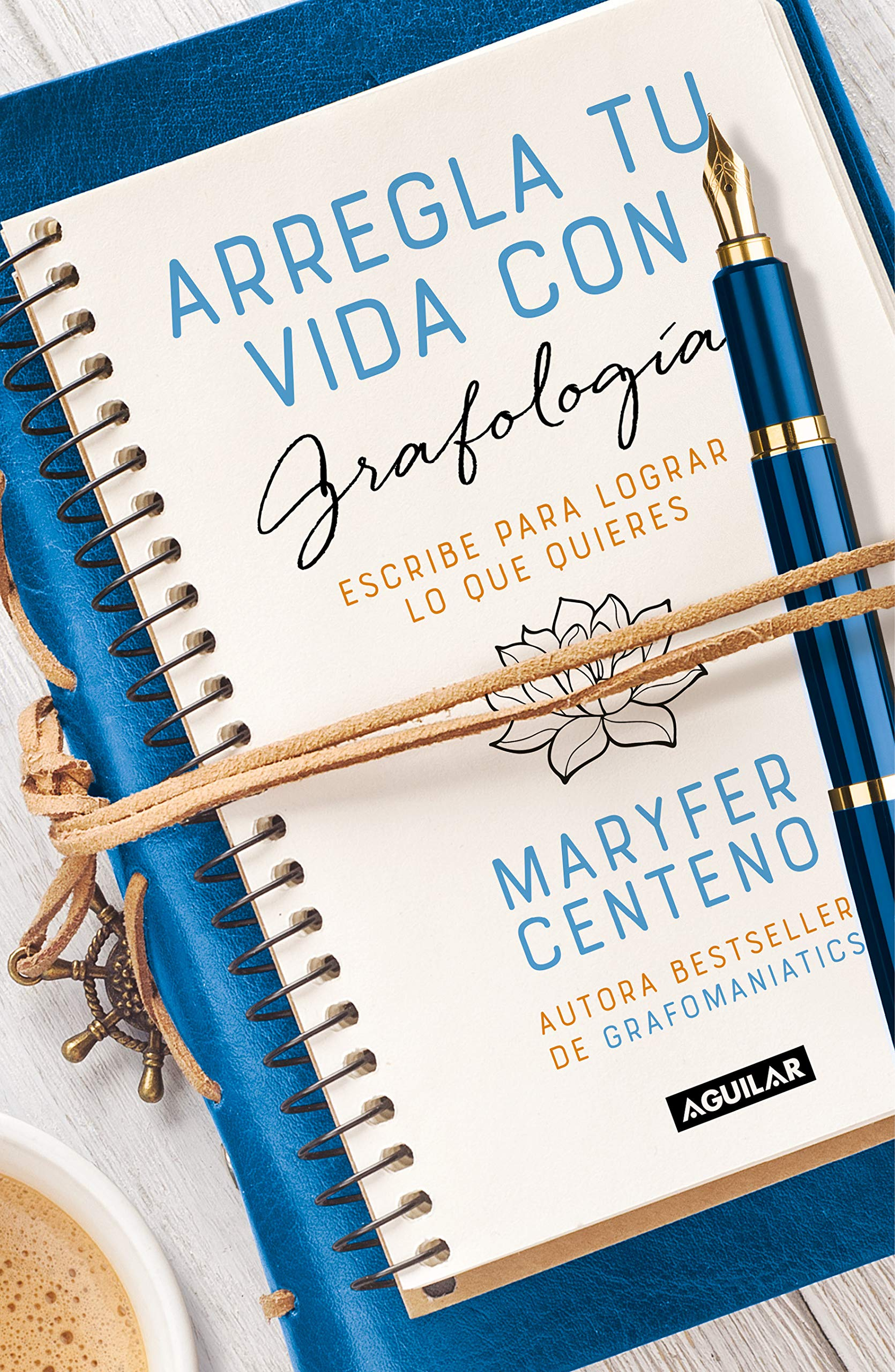 Arregla tu vida con grafología / Get Your Life Back Together with Graphology (Spanish Edition)