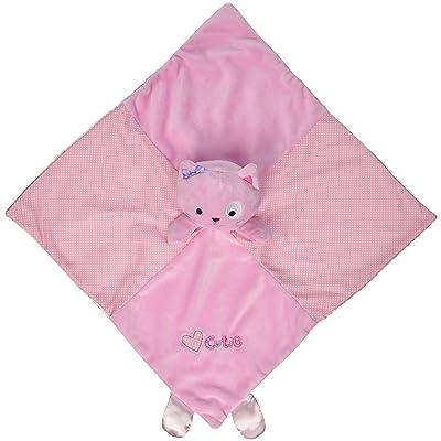 Ballerina Kitty Blanky : Baby Toys : Baby