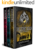 The Secret Seven Boxset Books 5-7
