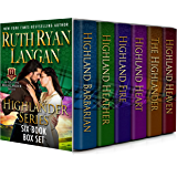 Highlander Series Six-Book Box Set