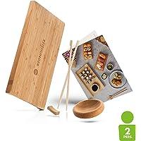 Reishunger - Kit para Servir Sushi (4 Piezas