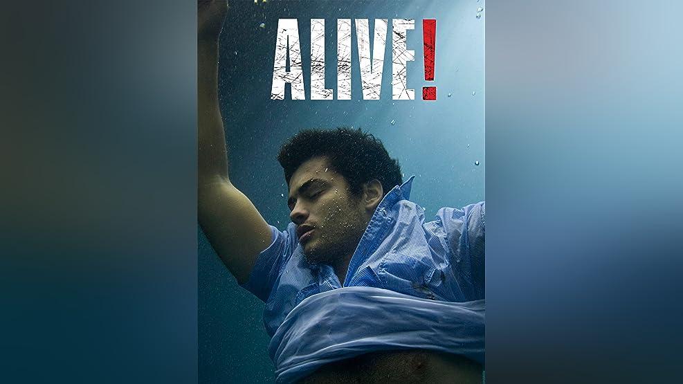 Alive! [OV/OmU]