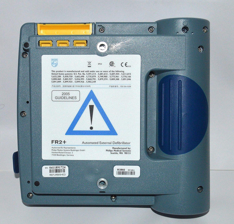 Philips HeartStart FR2+ Defibrillator AED: Amazon ca: Tools