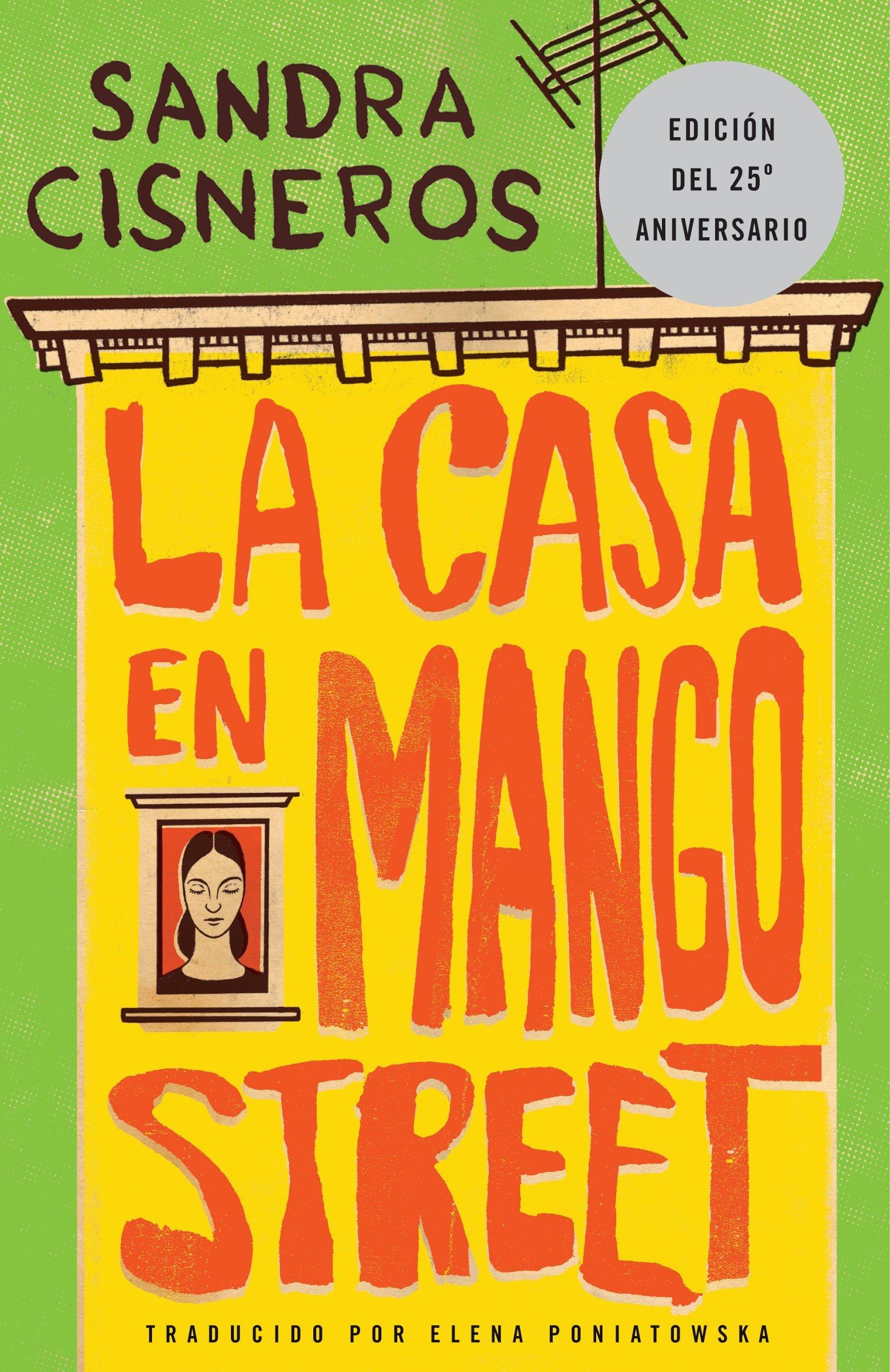 Amazon.com: La Casa en Mango Street (9780679755265): Sandra ...