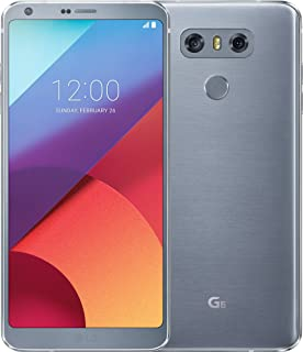 LG G6 14,5 cm (5.7