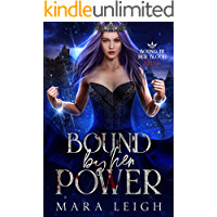 Bound by Her Power: Bound by Her Blood Book 5