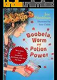 Boobela, Worm and Potion Power